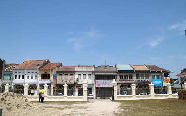 甩掉工作去旅行2——马来西亚