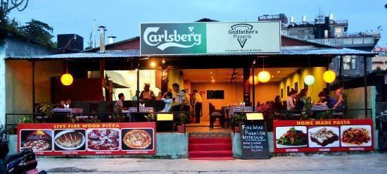 Godfather's Pizzeria