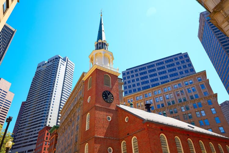 Old South Meeting House1