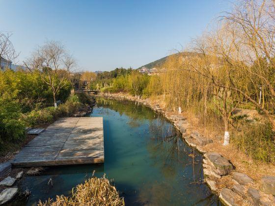 無錫長広渓国家湿地公園