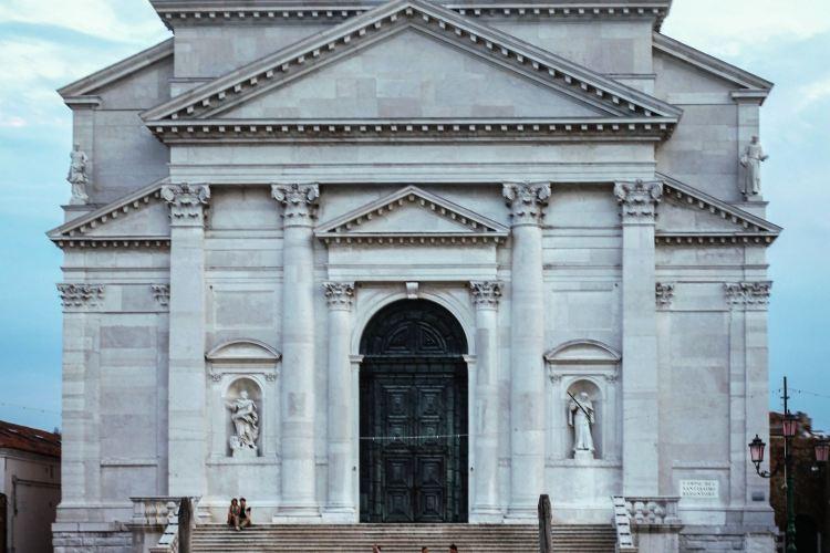 Basilica di San Giorgio Maggiore2