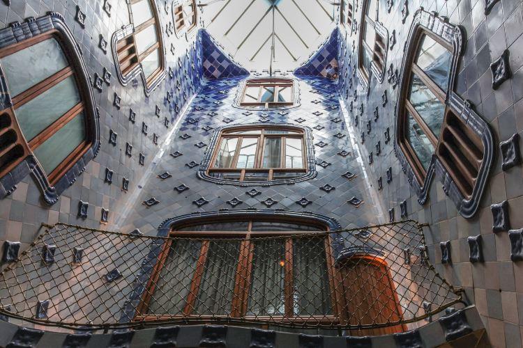 Casa Batlló2