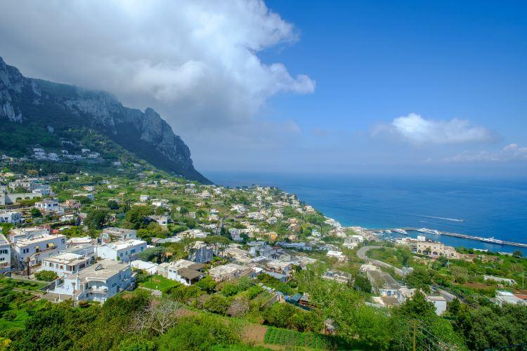 Island of Capri1
