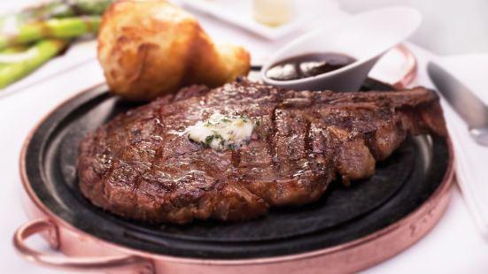 Center Cut Steakhouse