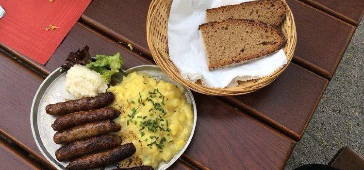 Restaurant Kettensteg1