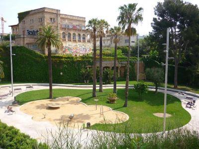 Parc de Joan Reventos