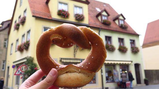 Brot & Zeit