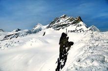 """少女峰海拔4158米,被称为""""欧洲的屋脊"""",游玩指南推荐"""