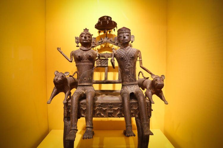 印度國家博物館3