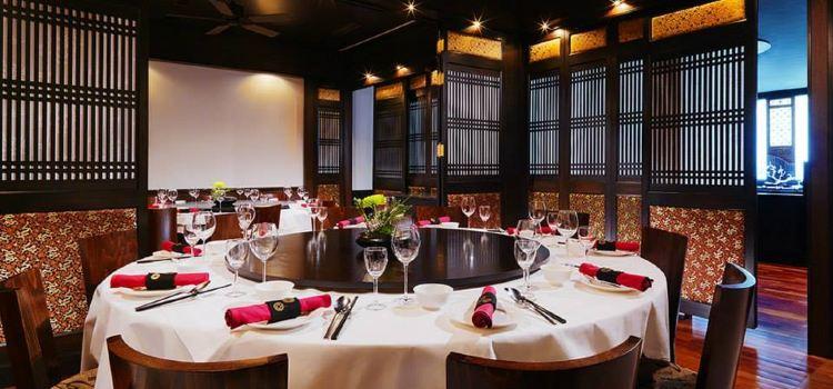 San San China Restaurant