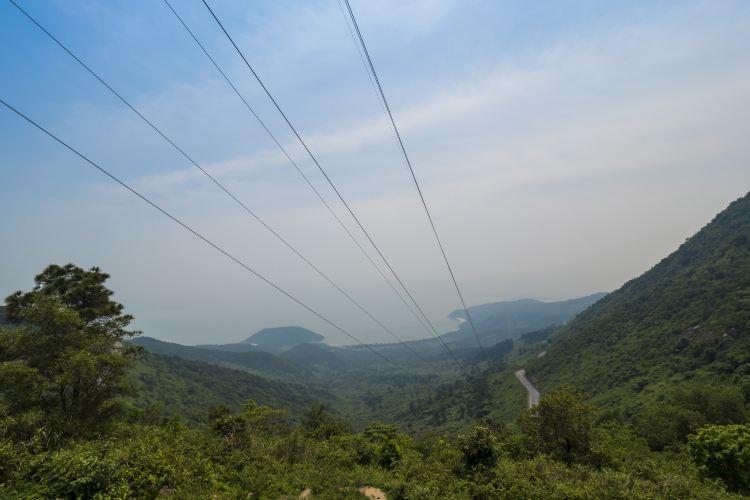 Hai Van Mountain3