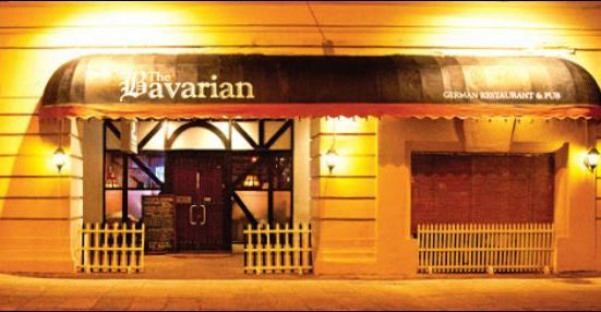 The Bavarian German Restaurant and Pub