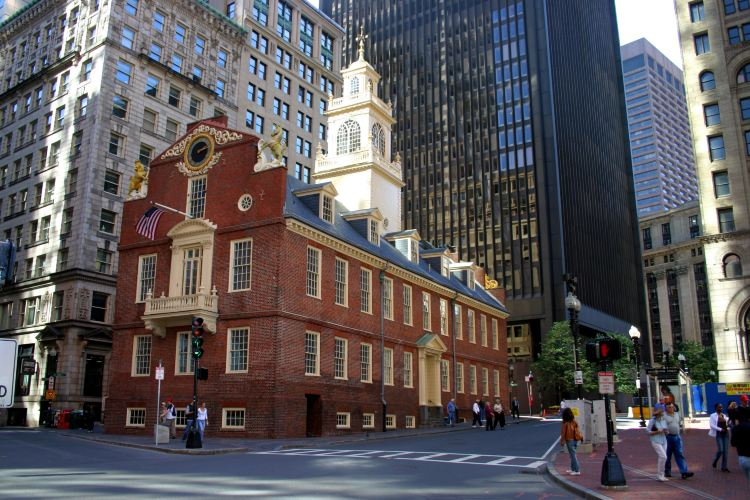 Old State House3