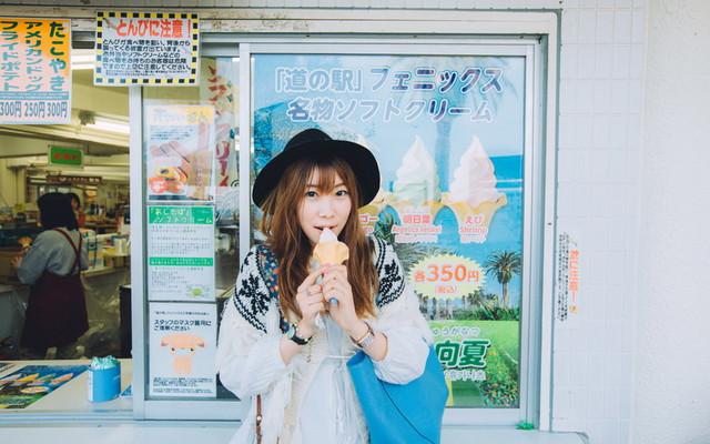 七天物语——在日本九州的暖春之旅