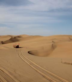 [达拉特旗游记图片] 内蒙古之旅(响沙湾+希拉穆仁草原+成吉思汗陵)呼市+鄂尔多斯5天纯玩