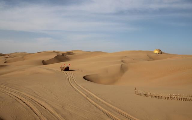 内蒙古之旅(响沙湾+希拉穆仁草原+成吉思汗陵)呼市+鄂尔多斯5天纯玩