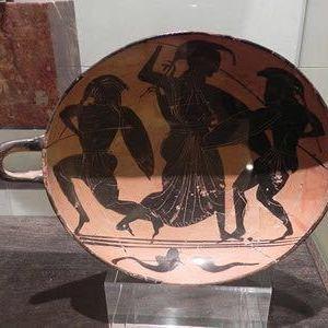 陶器博物馆旅游景点攻略图