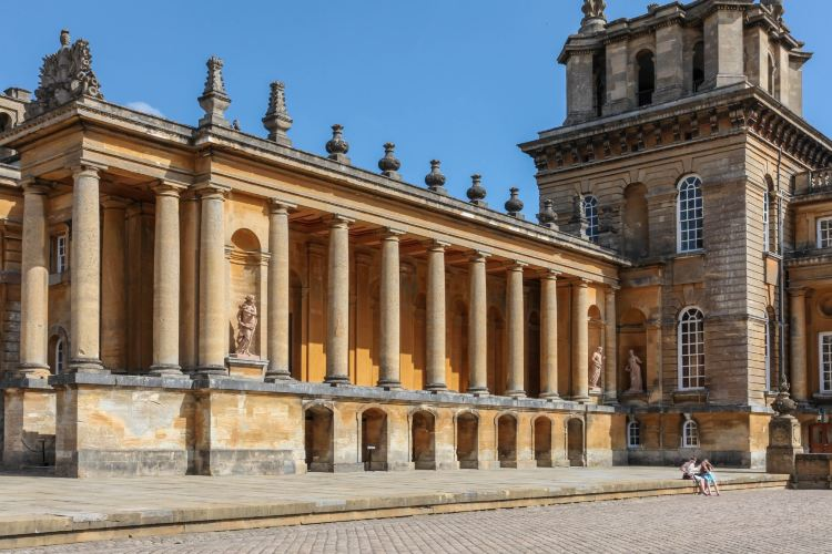 Blenheim Palace3