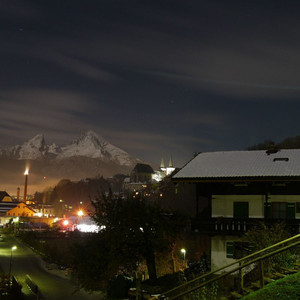 福森游记图文-SK的漫游手札——巴伐利亚的第一场雪
