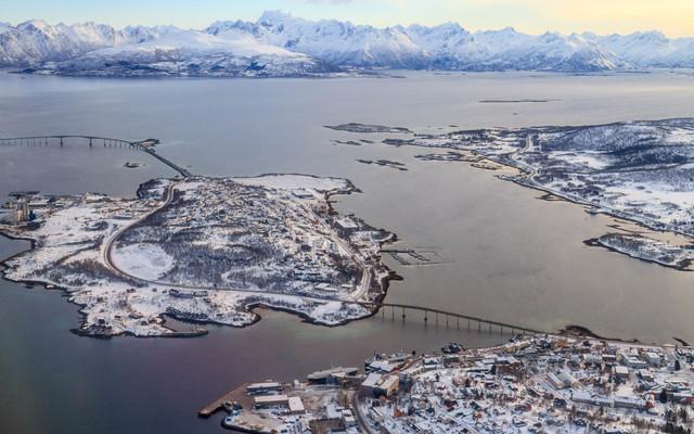 【挪威】绝美北极圈——欧洲最美群岛、世界最大涡流和追逐极光之旅(航拍、美图、体验)