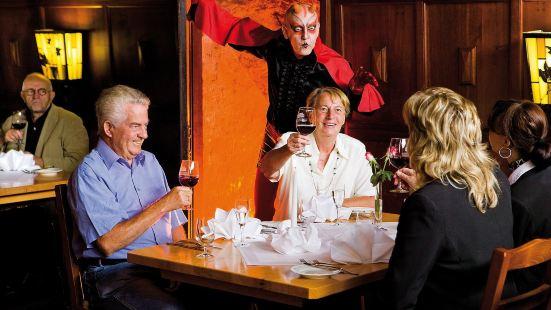 Auerbachs Keller - Historische Weinstuben