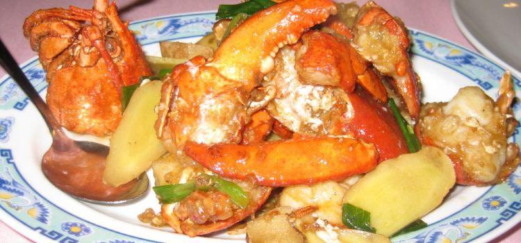 小桃園海鮮菜館3