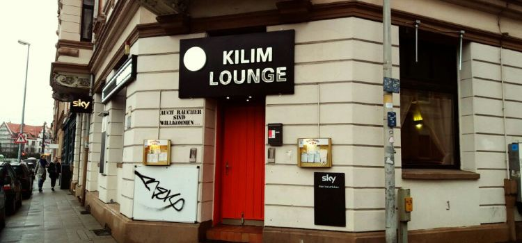 Kilim Lounge1
