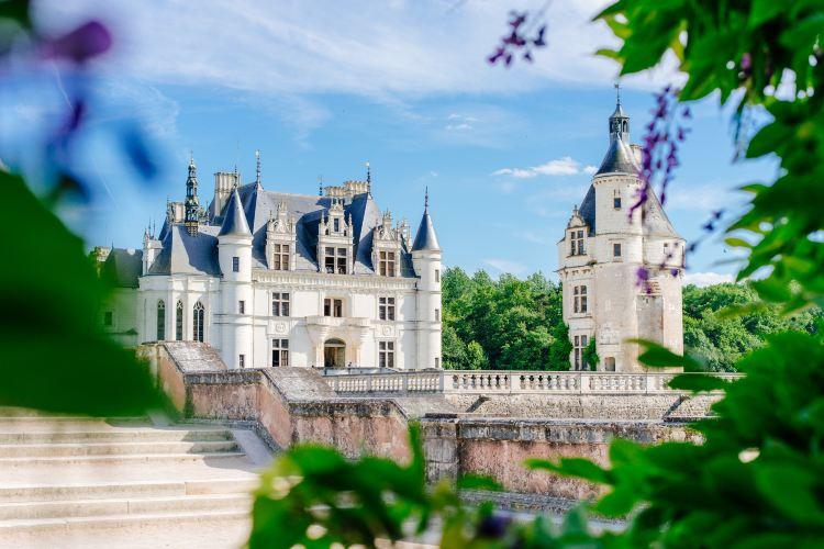 舍農索城堡1