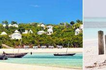 桑给巴尔岛  桑岛是世界上最美的岛屿之一,被美国《旅游》杂志评为非洲三大必到目的地之一。微软总裁比尔