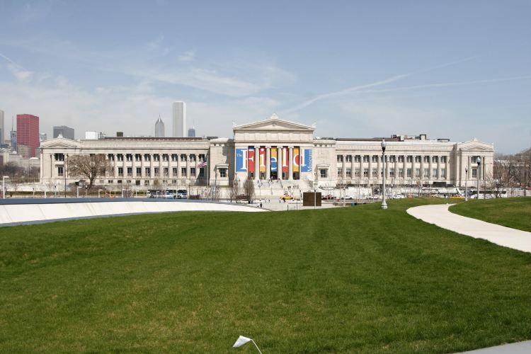 菲爾德博物館2