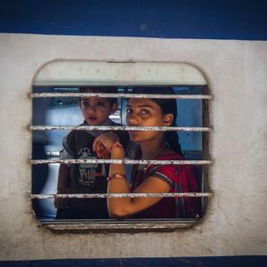 新德里游记图文-Hello, India! (北印度20天)