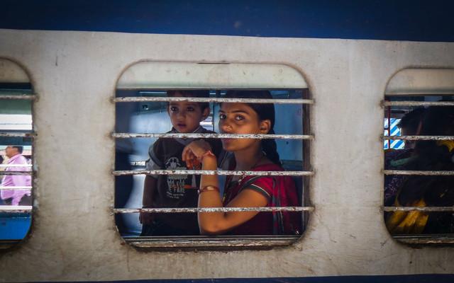 Hello, India! (北印度20天)