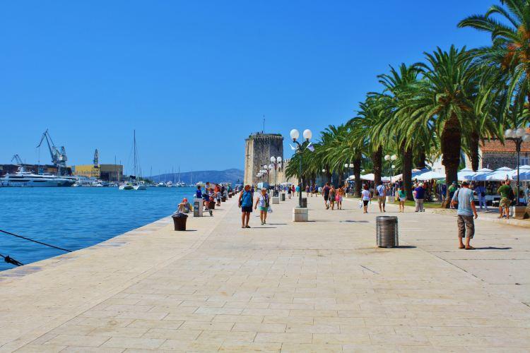 Trogir Historic Site1