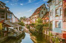除了被《中餐厅2》选中的科尔玛,欧洲还有多少美丽的小镇值得Pick?