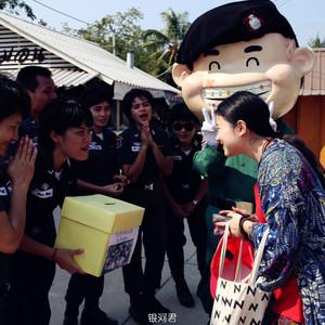 丹嫩沙多游记图文-我跟泰国第N次约会,曼谷华欣5天嗨翻游。