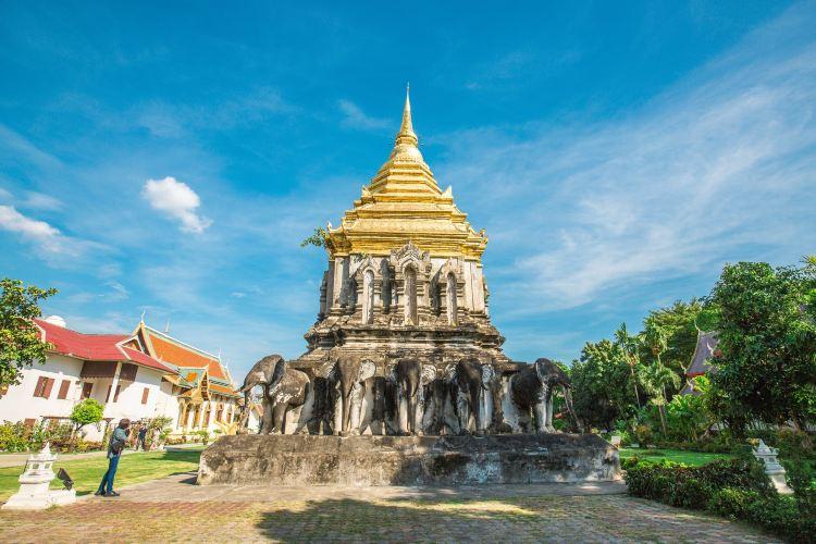 Wat Chiang Man3