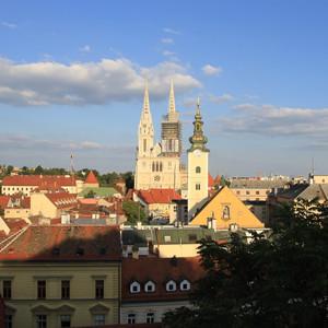 卢布尔雅那游记图文-巴尔干自由行之九--双城巡礼--2个首都,各有千秋,2座城市,精巧宜居。
