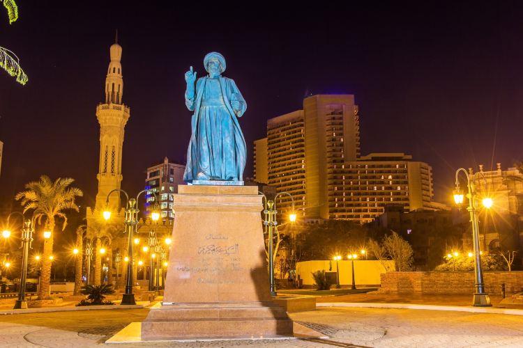 타흐리르 광장2