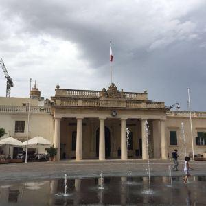 国家战争博物馆旅游景点攻略图
