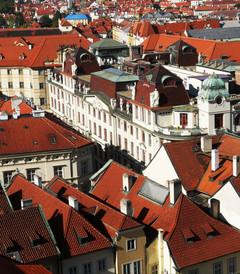 [布拉格游记图片] 欧行第一回之捷克,匈牙利