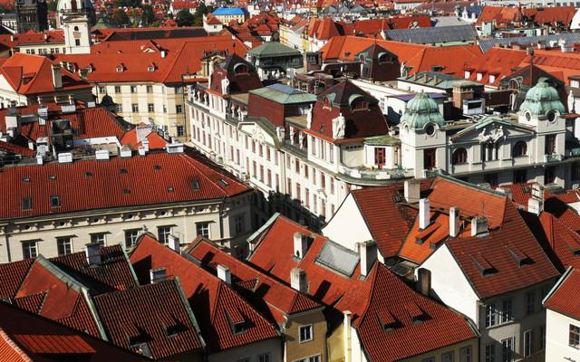 欧行第一回之捷克,匈牙利