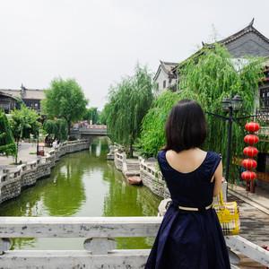 滦县游记图文-在阴雨中遇见你 在艳阳中感受你——【滦县】