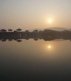 [沛县游记图片] 看两汉遗迹, 游云龙山水, 徐州及周边记。