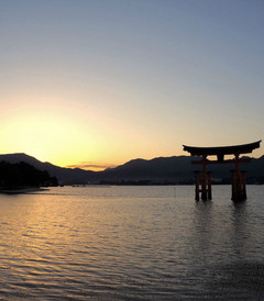 [香川县游记图片] 广岛+二分之一的四国 国庆游