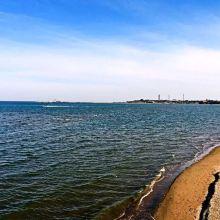 东戴河图片