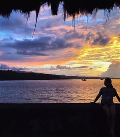 [美娜多游记图片] [Molly世界游]❤️很难到达的地方,叫做天堂