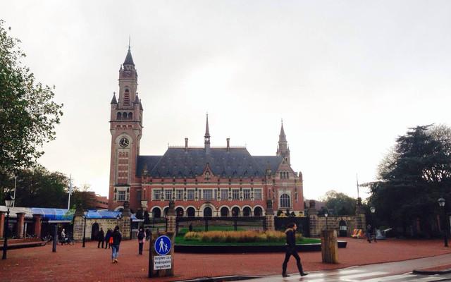 2013海牙&鹿特丹