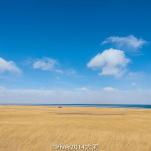 同仁游记图文-#大美青海,相约在冬季#青海有大美,高原上的最炫民族风。
