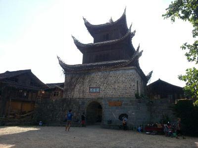 Longli Ancient City