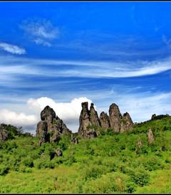 [神农架游记图片] 灵秀湖北:巍巍神农架